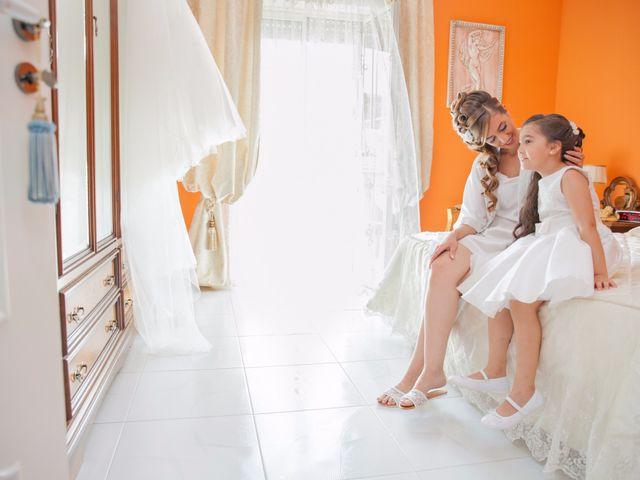 Il matrimonio di Lillo e Donata a Barrafranca, Enna 38