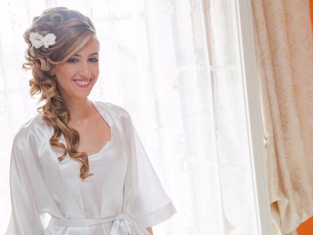 Il matrimonio di Lillo e Donata a Barrafranca, Enna 43