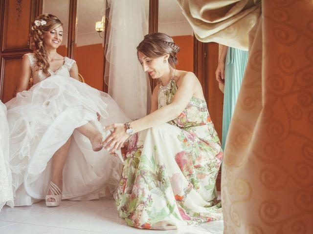 Il matrimonio di Lillo e Donata a Barrafranca, Enna 46