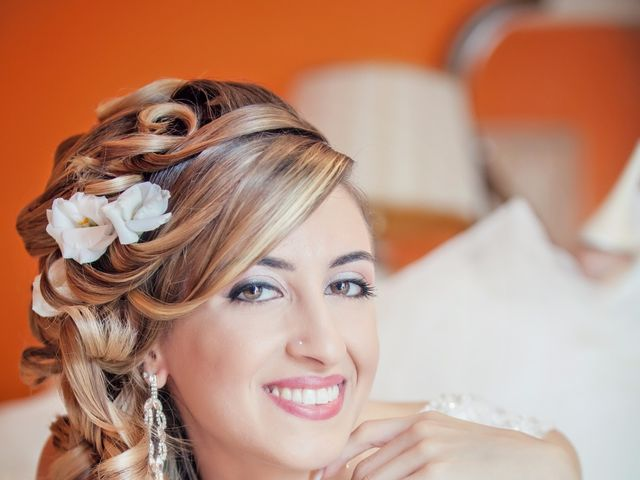 Il matrimonio di Lillo e Donata a Barrafranca, Enna 53
