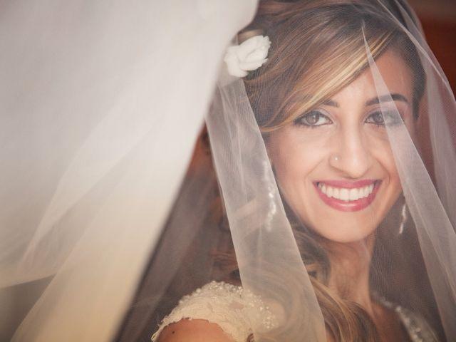 Il matrimonio di Lillo e Donata a Barrafranca, Enna 55
