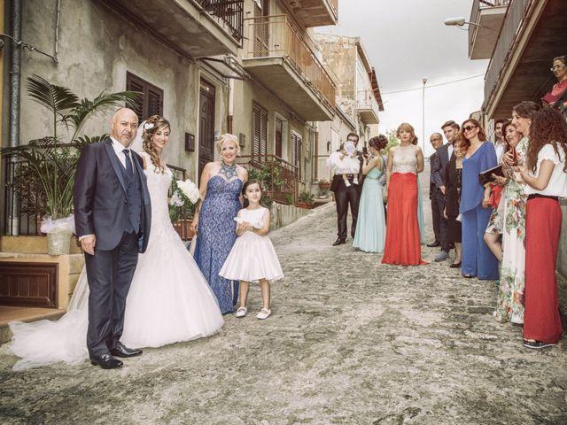 Il matrimonio di Lillo e Donata a Barrafranca, Enna 56