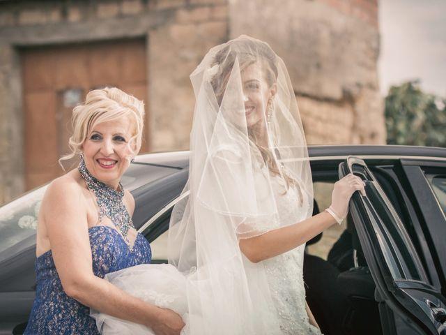 Il matrimonio di Lillo e Donata a Barrafranca, Enna 58