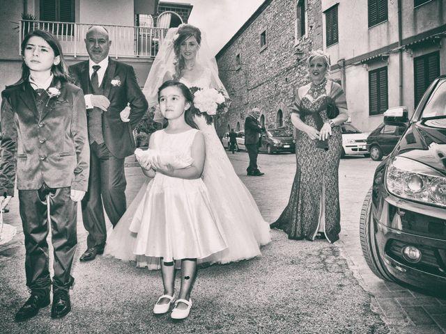 Il matrimonio di Lillo e Donata a Barrafranca, Enna 59