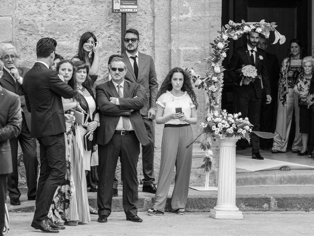 Il matrimonio di Lillo e Donata a Barrafranca, Enna 60