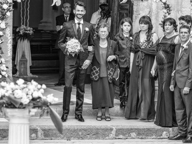 Il matrimonio di Lillo e Donata a Barrafranca, Enna 61