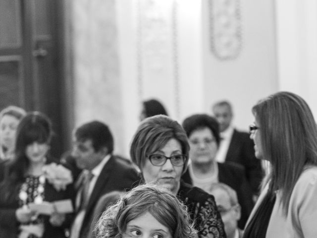 Il matrimonio di Lillo e Donata a Barrafranca, Enna 62