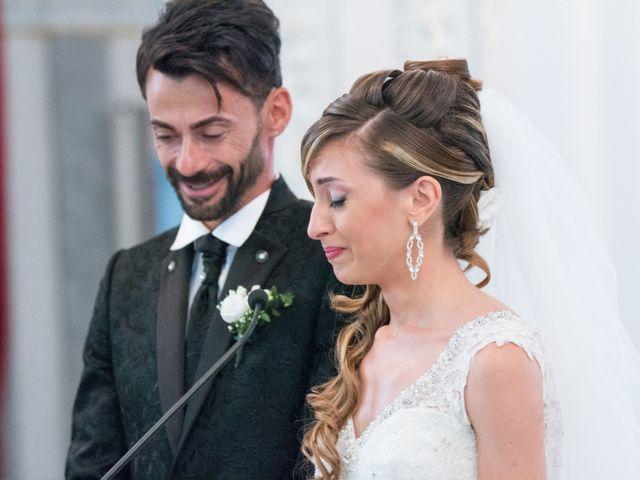 Il matrimonio di Lillo e Donata a Barrafranca, Enna 66
