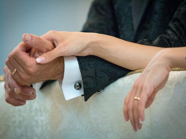 Il matrimonio di Lillo e Donata a Barrafranca, Enna 67