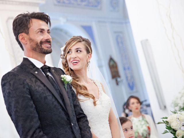 Il matrimonio di Lillo e Donata a Barrafranca, Enna 68