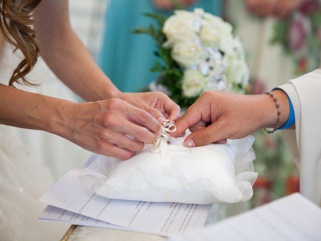 Il matrimonio di Lillo e Donata a Barrafranca, Enna 69