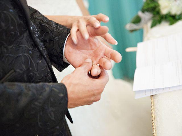 Il matrimonio di Lillo e Donata a Barrafranca, Enna 71