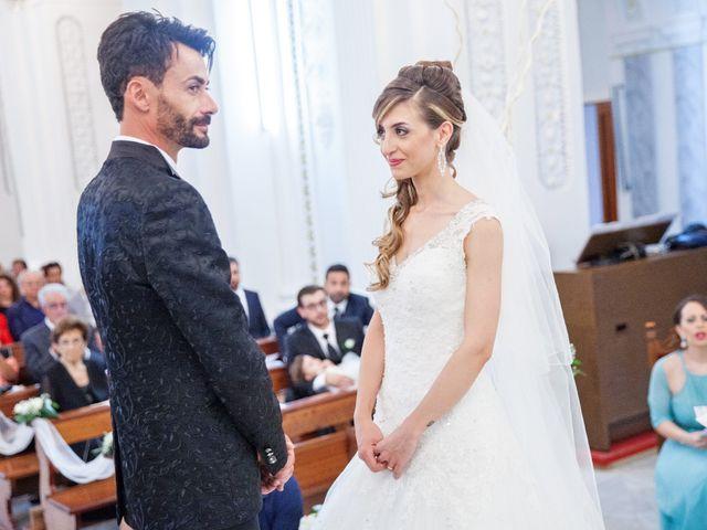 Il matrimonio di Lillo e Donata a Barrafranca, Enna 72