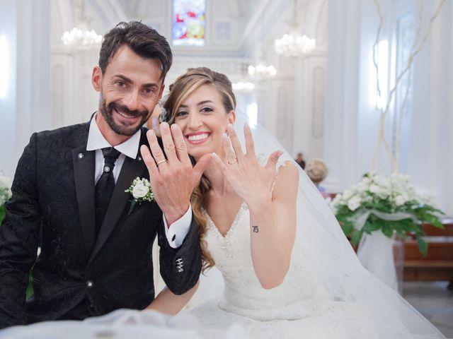 Il matrimonio di Lillo e Donata a Barrafranca, Enna 74