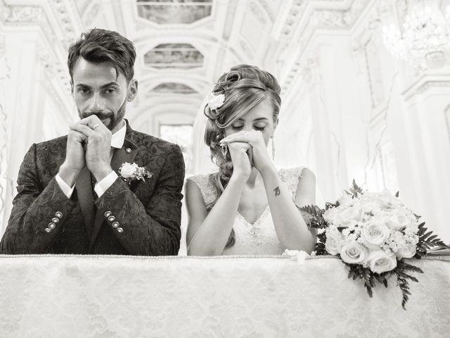 Il matrimonio di Lillo e Donata a Barrafranca, Enna 76