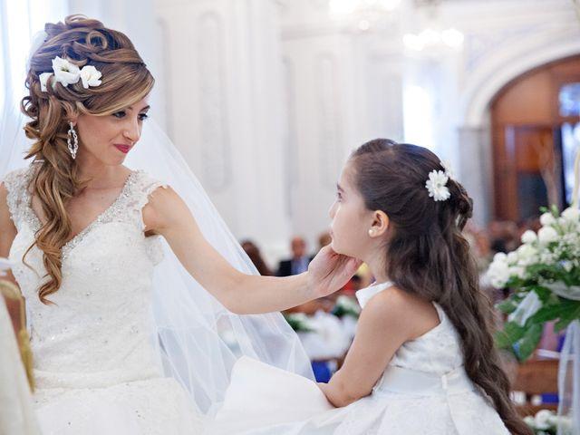 Il matrimonio di Lillo e Donata a Barrafranca, Enna 77