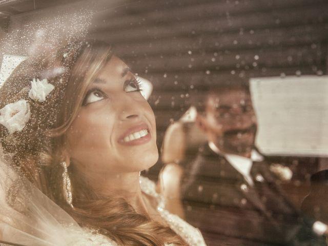 Il matrimonio di Lillo e Donata a Barrafranca, Enna 82