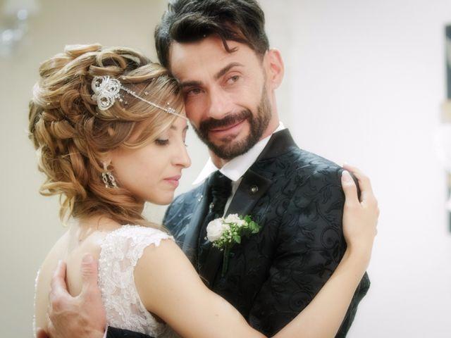 Il matrimonio di Lillo e Donata a Barrafranca, Enna 86