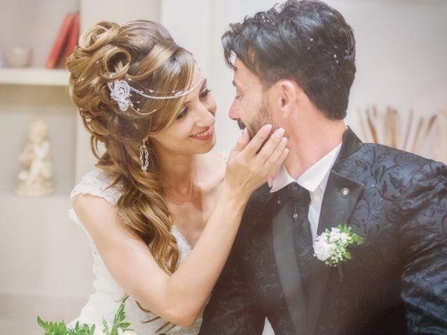 Il matrimonio di Lillo e Donata a Barrafranca, Enna 88