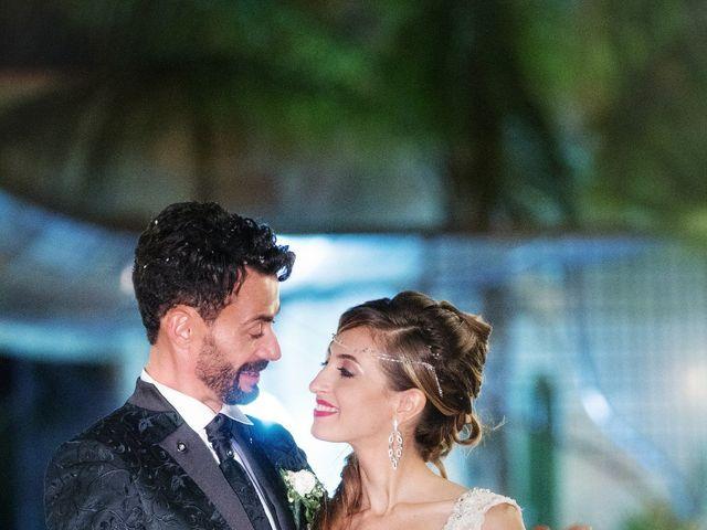 Il matrimonio di Lillo e Donata a Barrafranca, Enna 89