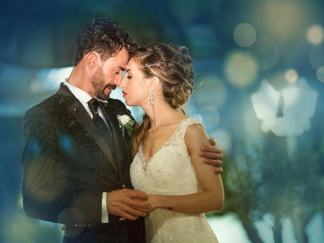 Le nozze di Donata e Lillo