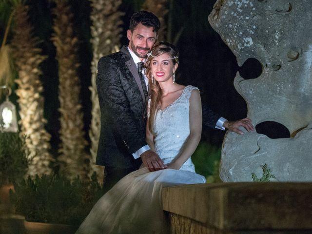 Il matrimonio di Lillo e Donata a Barrafranca, Enna 90