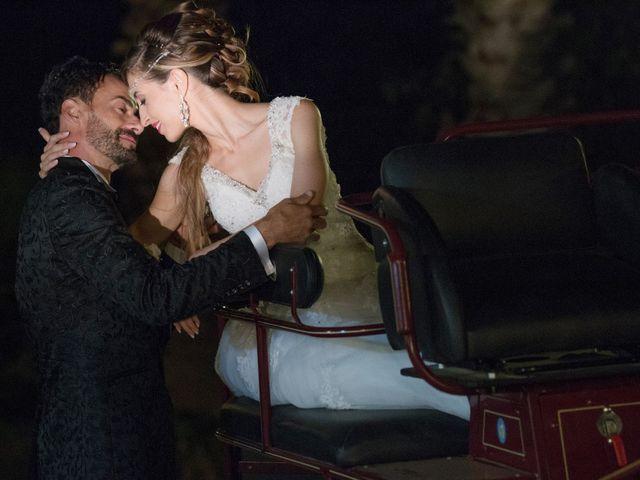 Il matrimonio di Lillo e Donata a Barrafranca, Enna 93