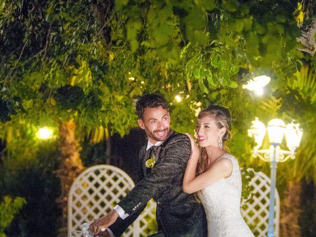 Il matrimonio di Lillo e Donata a Barrafranca, Enna 97