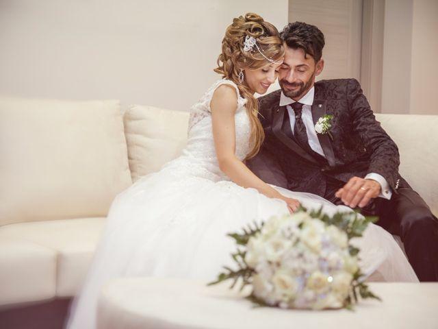 Il matrimonio di Lillo e Donata a Barrafranca, Enna 99