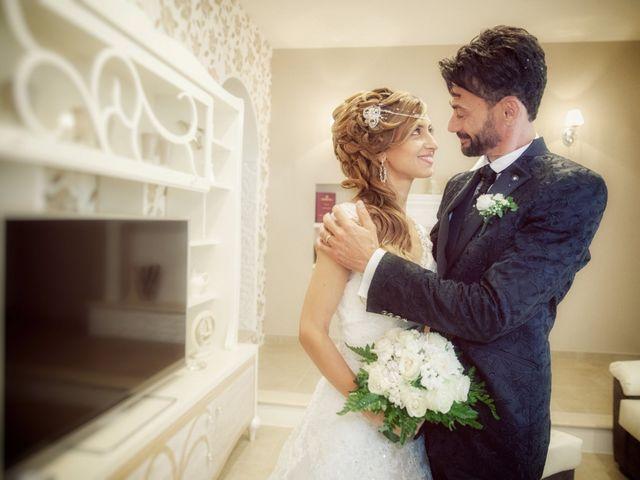 Il matrimonio di Lillo e Donata a Barrafranca, Enna 101