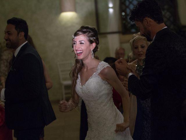 Il matrimonio di Lillo e Donata a Barrafranca, Enna 111