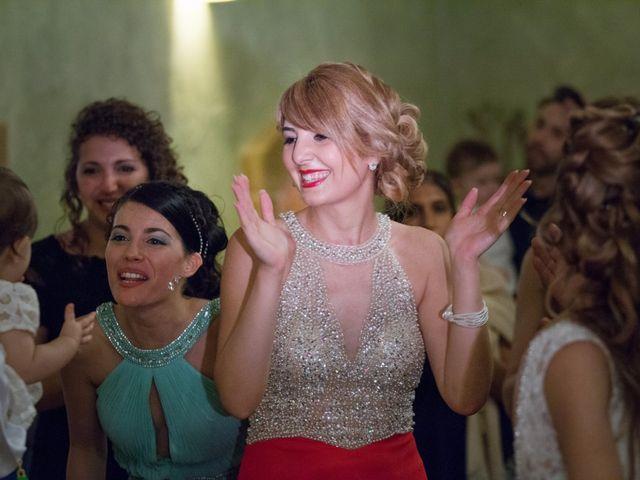 Il matrimonio di Lillo e Donata a Barrafranca, Enna 112
