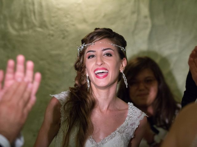 Il matrimonio di Lillo e Donata a Barrafranca, Enna 113