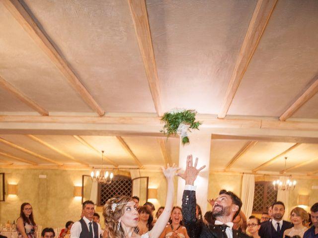 Il matrimonio di Lillo e Donata a Barrafranca, Enna 117