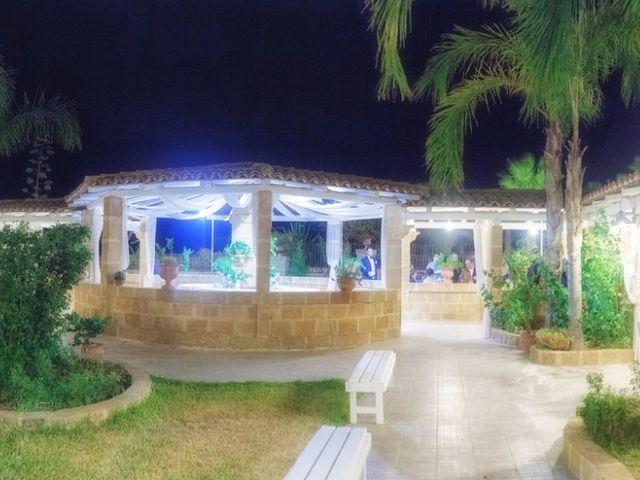 Il matrimonio di Lillo e Donata a Barrafranca, Enna 120