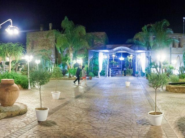 Il matrimonio di Lillo e Donata a Barrafranca, Enna 121