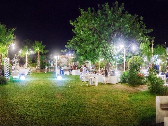 Il matrimonio di Lillo e Donata a Barrafranca, Enna 122