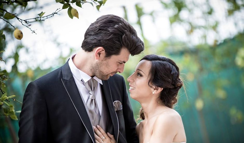 Il matrimonio di Raffaele e Simona a Bomporto, Modena