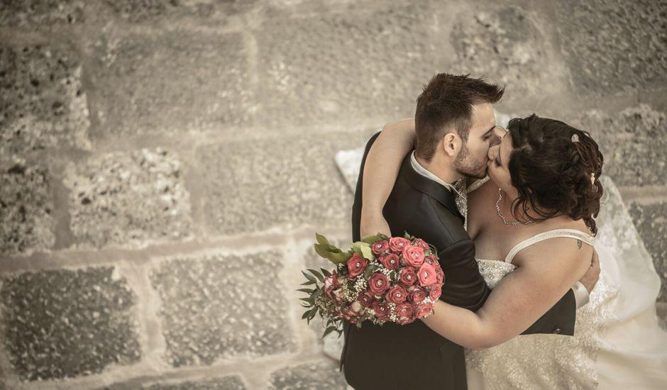 Il matrimonio di Daniele e Anatolia a Avezzano, L'Aquila