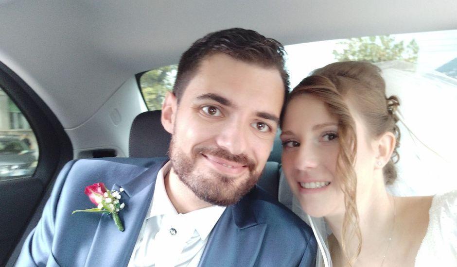 Il matrimonio di Maura e Alberto a La Spezia, La Spezia