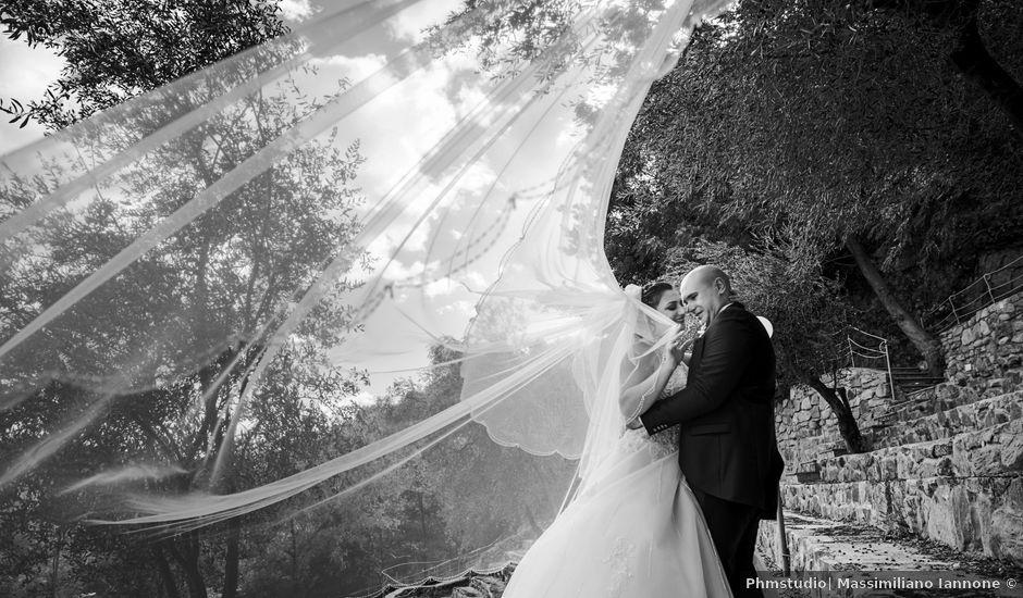 Il matrimonio di Giacomo e Annarita a Nocera Inferiore, Salerno