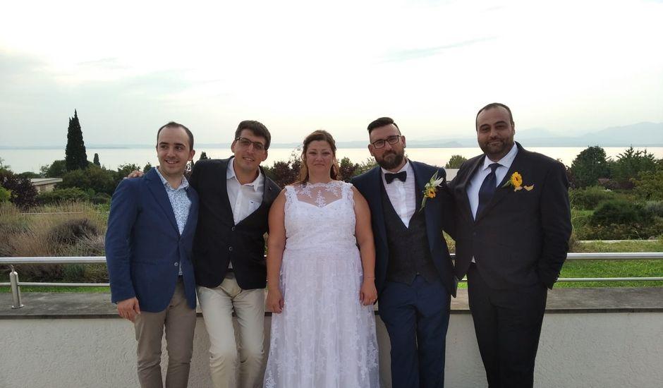 Il matrimonio di Keti e Vincenzo a Bovolone, Verona