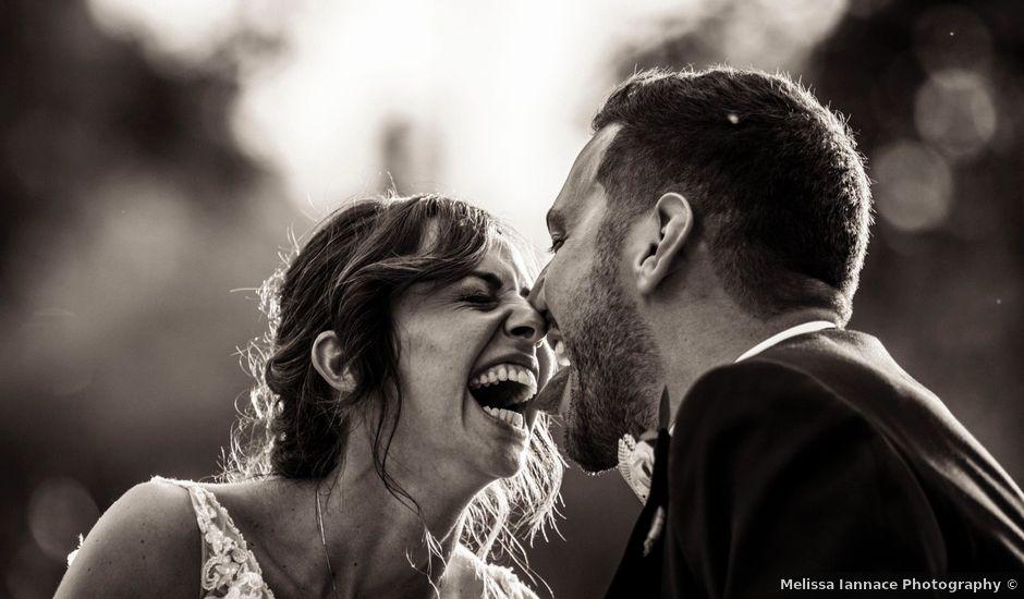 Il matrimonio di Federico e Giulia a Modena, Modena