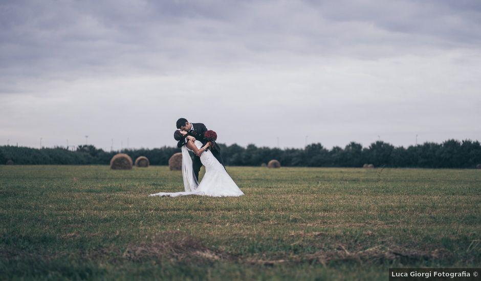 Il matrimonio di Ivan e Paola a Sarzana, La Spezia