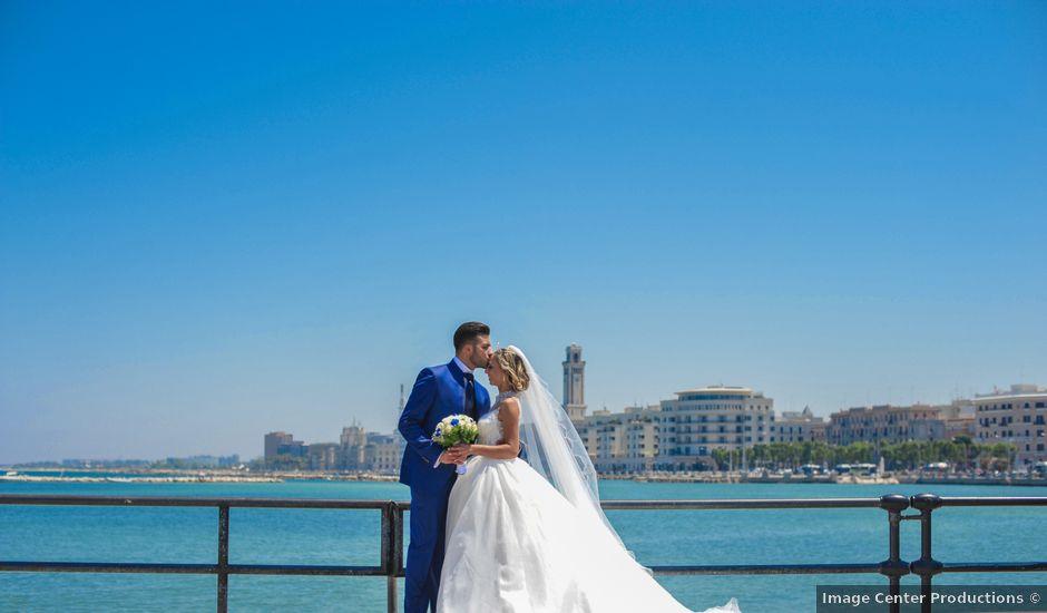 Il matrimonio di Anna e Domenico a Bari, Bari