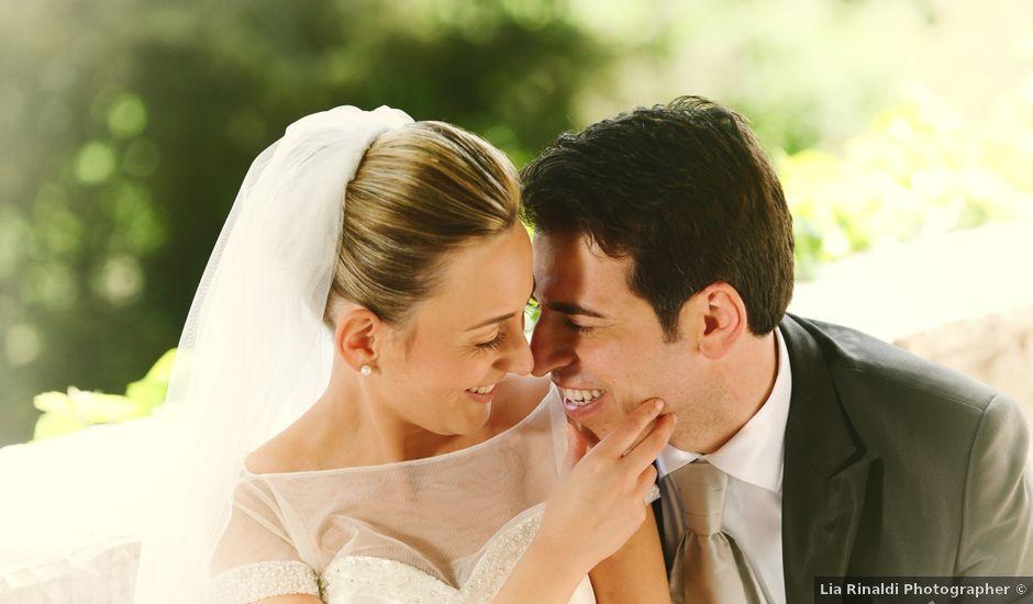 Il matrimonio di gennaro e annarita a San Marco in Lamis, Foggia