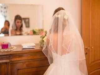 Le nozze di Valentina e Salvatore 1