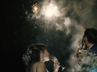 Le nozze di Leslie e Stefano 2