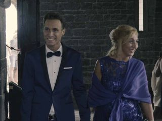 Le nozze di Leslie e Stefano 3