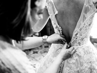 le nozze di Katia e Alessio 2